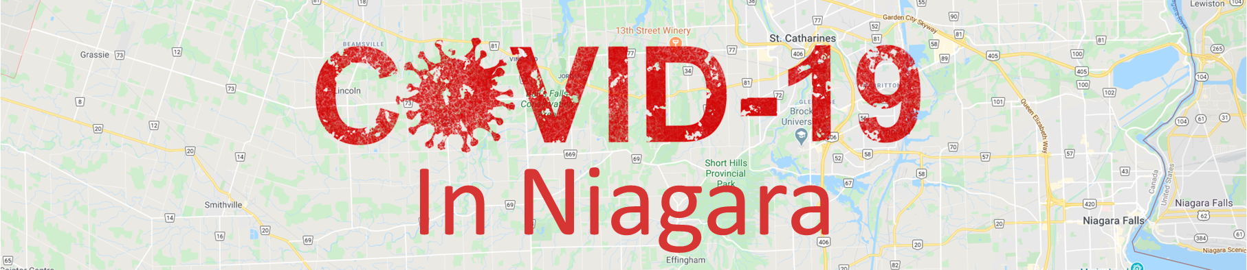 Documenting COVID-19 in Niagara